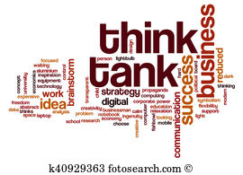 Higher Ed. Think Tank Competition